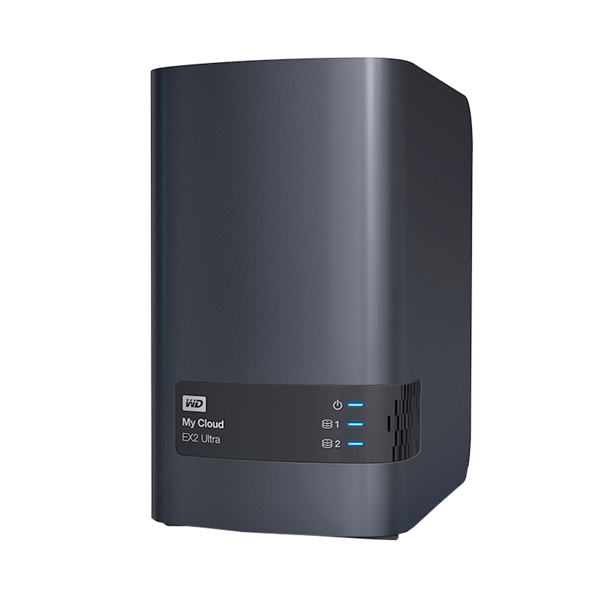 Western Digital upgrades its My Cloud NAS system with multi-tasking