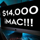 Worth the money? Fully loaded iMac Pro vs fully loaded iMac