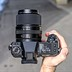 Hands-on with the new 100MP Fujifilm GFX 100S