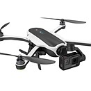 Foldable GoPro Karma drone comes with detachable stabilizer