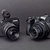 Nikon Z50 vs Canon EOS M6 Mark II: midrange mirrorless comparison