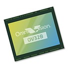 OmniVision reveals new 32MP OV32B selfie image sensor with 0.7 micron pixels, 1080p180 video capture and more