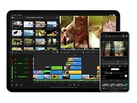 LumaFusion gets 10-bit HDR video editing, exporting and more in its 2.4 update
