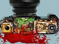 How to predict when your camera is going to die