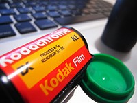 Kodak CMO says the company is 'looking into' reviving Kodachrome