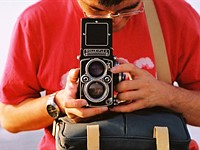 绝对初学者电影摄影指南:较少的常见摄像机类型