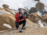 Florian Ledoux's 'I Am Vital' is a short film fit for Earth Day