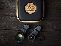 Black Eye launches its 4th-gen universal Pro mobile lenses in North America