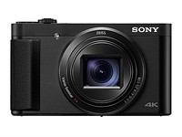 Sony Cyber-shot HX95 and HX99 compact high-zoom 4K cameras announced in Europe