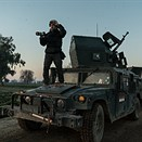 New York Times journalist offers first-hand look at the battle for Mosul