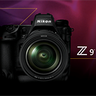 It's official: Nikon announces development of flagship mirrorless Z9
