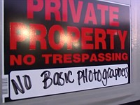 Some Kansas City hotspots ban photography over growing disruptions
