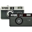 Ilford to release the Sprite 35-II, a cheap, reusable 35mm point-and-shoot film camera
