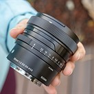 Field review: Sigma 35mm F2 DG DN