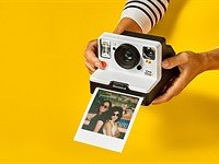 Polaroid is back! Unveils OneStep 2 instant camera and i-Type film