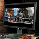 """BenQ announces pro-level SW271C 27"""" 4K monitor aimed at photo and video users"""