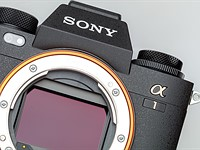 Sony a1 review updated with image quality analysis
