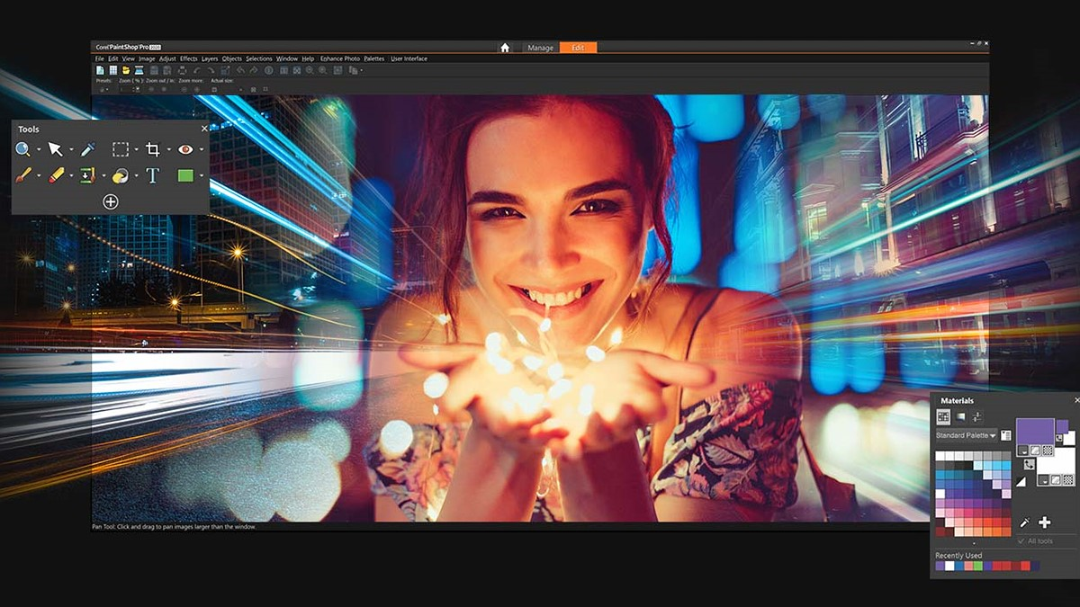 Corel PaintShop Pro 2020 launches with new 'Photography