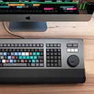 Blackmagic Design unveils the DaVinci Resolve Editor Keyboard for easier video post-processing