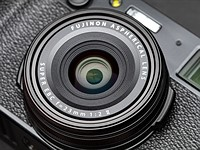 Fujifilm X100V vs. X100F lens shootout: A worthy update to a modern classic