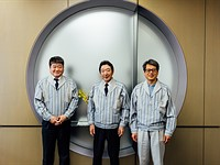 Behind the scenes: An interview with the heads of Canon's L lens factory