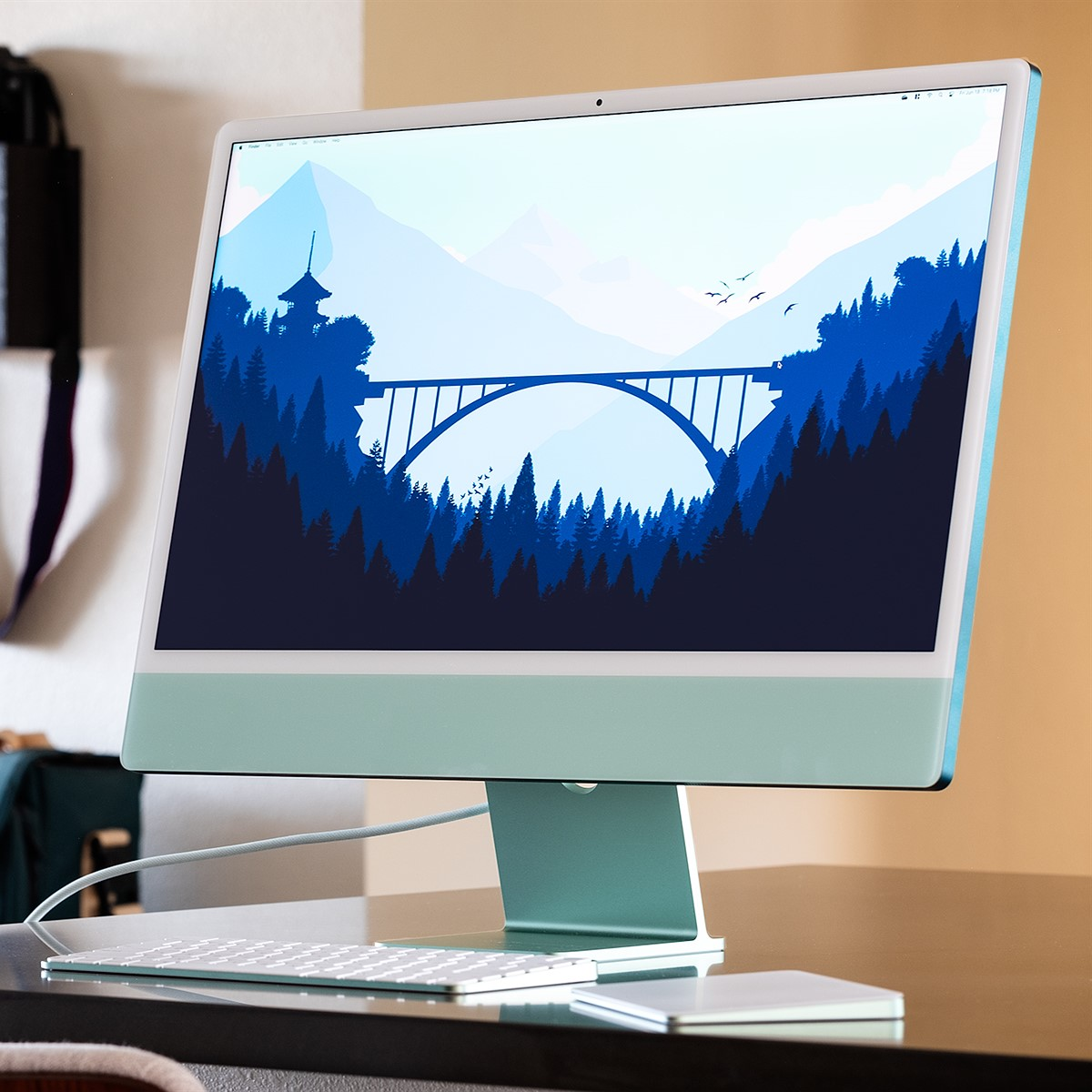 221 Apple M21 iMac 21 inch Review The best 'starter' Mac for ...