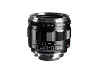 Cosina announces upcoming Voigtlander Nokton 35mm F1.2 III lens for M-mount