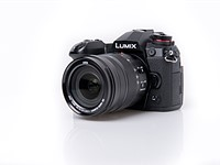 Panasonic Lumix DC-G9 first impressions