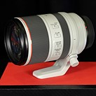 Canon shows forthcoming RF lenses including radical 70-200mm F2.8 IS