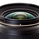 Fast and light: Nikkor 24mm F1.8G ED lens review