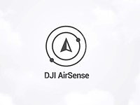 DJI AirSense will add aircraft detection to DJI drones starting next year