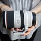 Canon issues firmware update to fix front-focusing issues for RF 70–200mm F2.8 lenses