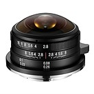 Update: Shipments of the Laowa 4mm F2.8 Fisheye lens have been delayed in Japan
