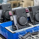 CIPA's April report shows digital camera production, shipments are down 56.4%, 63.7%, respectively, YoY