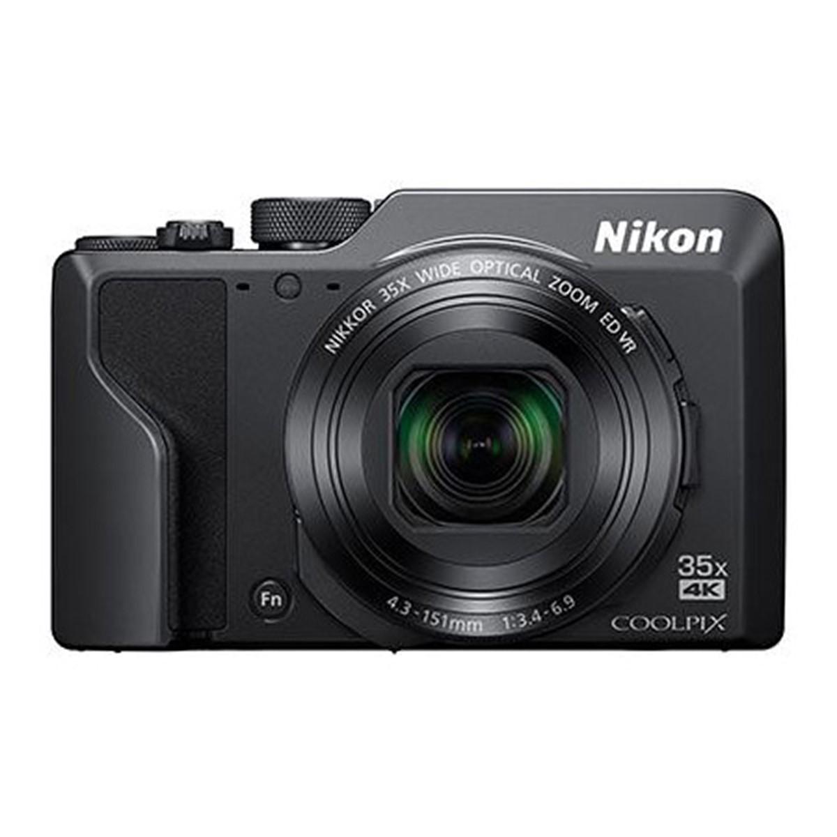 a28f74750a5 Nikon quietly announces Coolpix B600