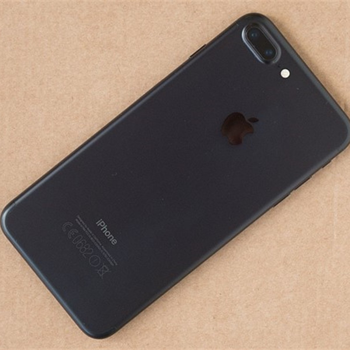 brand new 7cb57 fccff iPhone 7 Plus owners report overheating and black screen camera ...