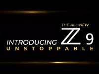 Nikon India leaks Z9 promo video revealing 8K/60p video, 120fps capture, 20fps Raw continuous shooting and more