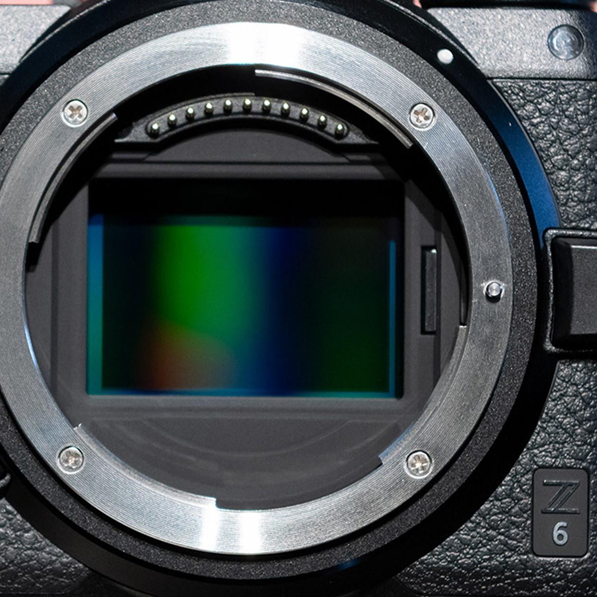 Nikon Z6 image quality and dynamic range impress, but not without