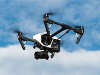 UK government will require drone users to register and take safety tests