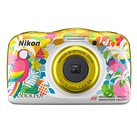 Nikon announces COOLPIX W150 kid-friendly waterproof digital camera