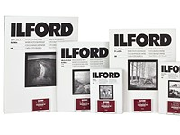 Ilford releases  MULTIGRADE RC PORTFOLIO darkroom paper