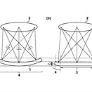 Canon patent shows curved sensor design
