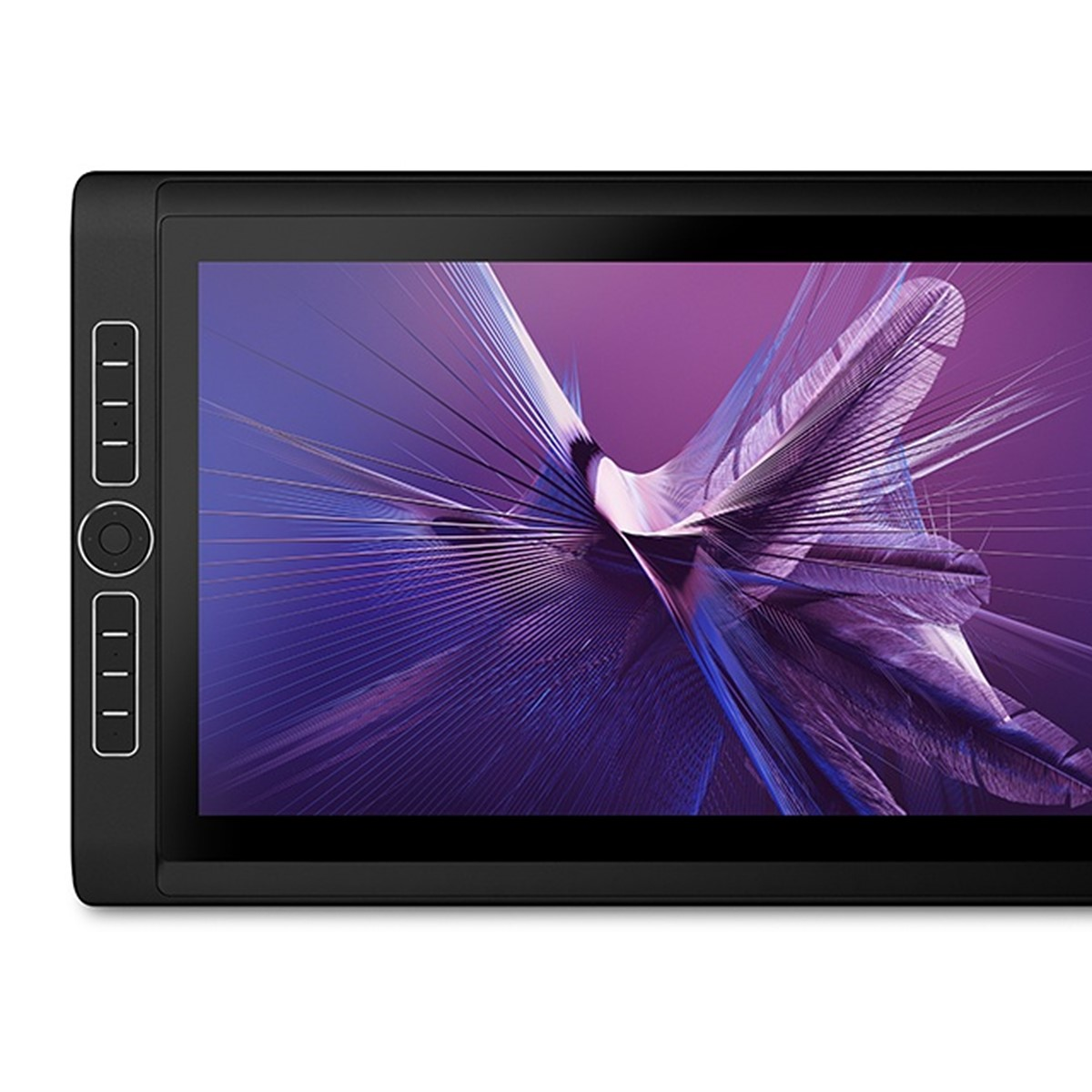 Wacom's new $3,499 tablet features a 15 6