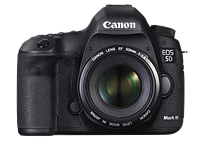Magic Lantern brings 4K recording to the Canon EOS 5D Mark III