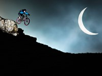 Danny MacAskill leaps from Skye to eclipse other action shots