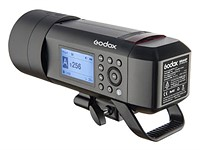 Godox announces AD400Pro strobe, due out in August