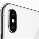 Apple iPhone X offers dual stabilized dual-cam, goes edge-to-edge with HDR OLED