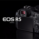 The Canon EOS R5 is coming soon - what are you hoping for?