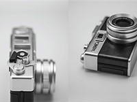 The Yashica digiFilm Y35 exemplifies everything wrong with retro styling