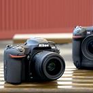 Video: Meet the Nikon D500